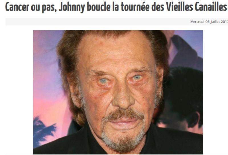 Johnny :17 dates uniques pour assister au show des Vieilles Canailles  Captur63