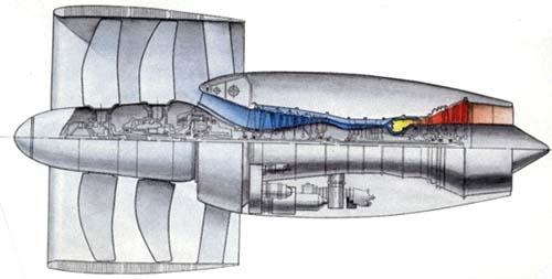 Kuznetsov NK93 Nk93-311