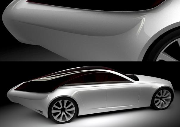 [Présentation] Le design par Alfa Romeo Alfa-s12