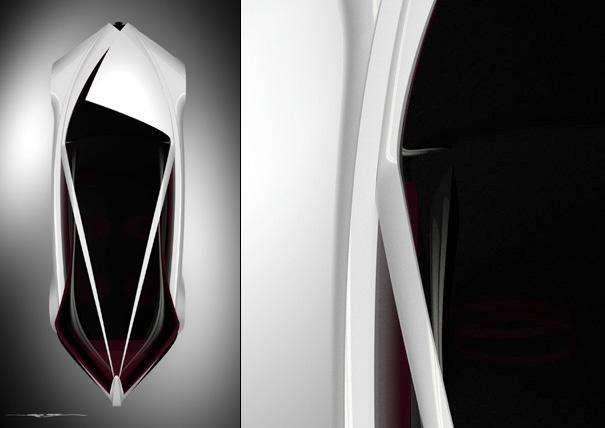 [Présentation] Le design par Alfa Romeo Alfa-s13