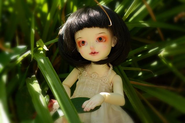 [Ai doll Raffy] Véga ♥ o(○`ω´○)9 - Forest walk bas p.5 15/01 - Page 2 Ballad11