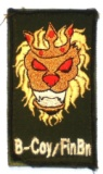 KFOR patches Nato_k22