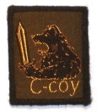 KFOR patches Nato_k25