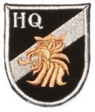 KFOR patches Nato_k26