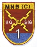 KFOR patches Nato_k27