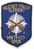 KFOR patches Nato_k28