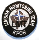 KFOR patches Nato_k30