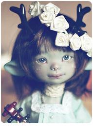 16/09 {Ɑust of Dolls Appi Lünn Chocolat}✩ Cleia ✩ début p.19 Lillet10
