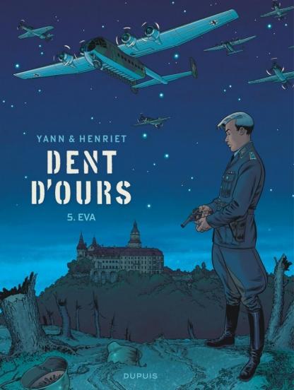 Dent d'ours par Yann et Henriet - Page 2 Dent-d10