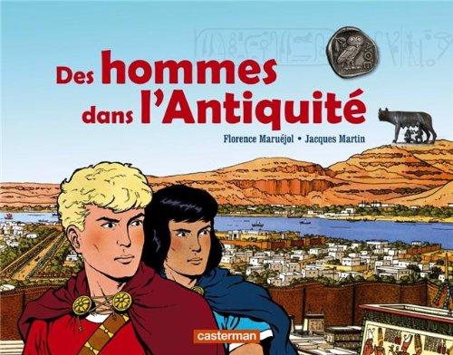 Des hommes dans l'Antiquité Hommes10