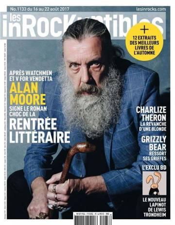 Alan Moore le Grand Inrock10