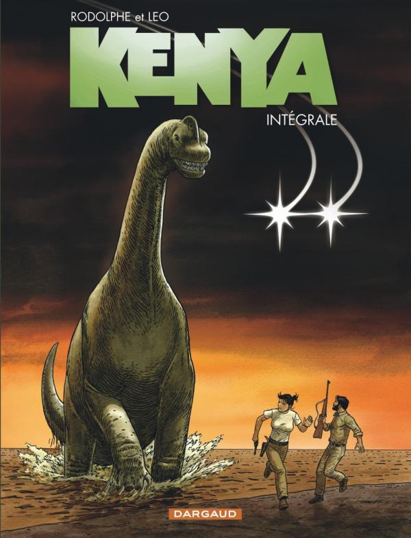 Léo et les Mondes d'Aldébaran - Page 3 Kenya-10