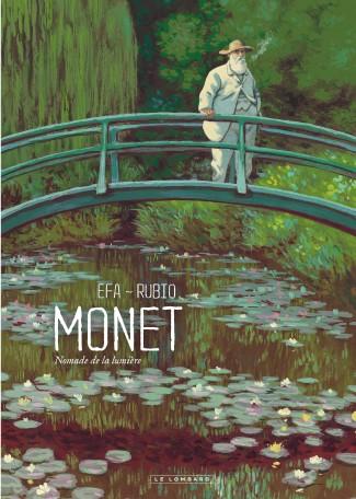 Grands peintres Monet-10