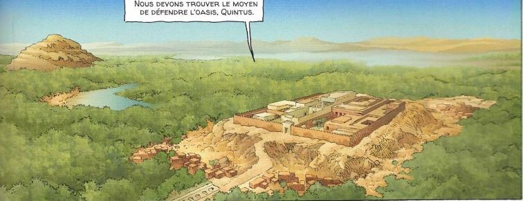 Alix Senator 6 : La Montagne des Morts - Page 3 Senato10