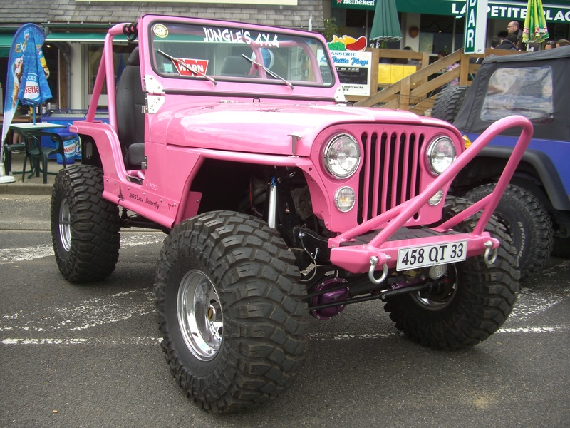 La Jeep de Barbie ! Cimg4210
