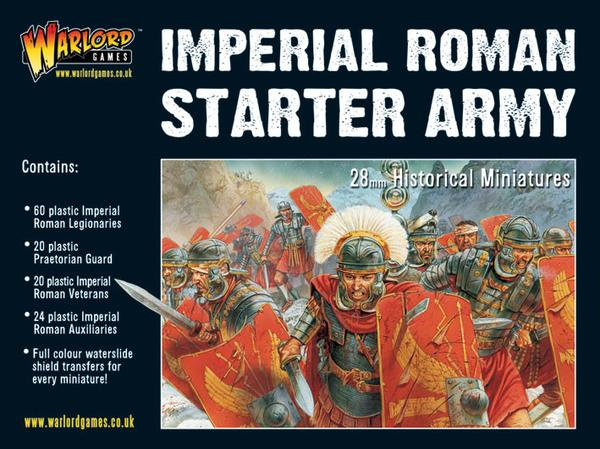 Armée Romaine (Warlord Games) Imperi10