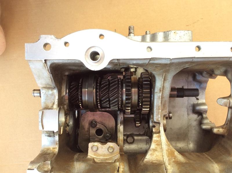 Bruit inquiétant moteur en charge, boite ? Boited11