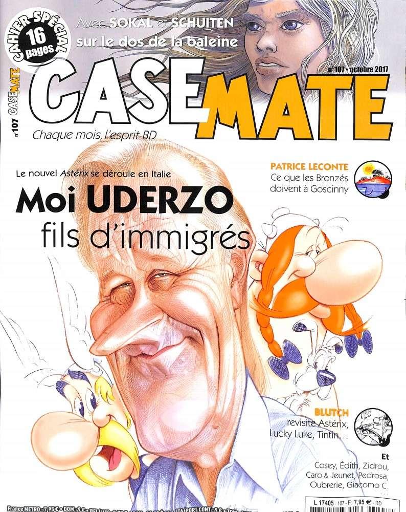 Casemate Casn12