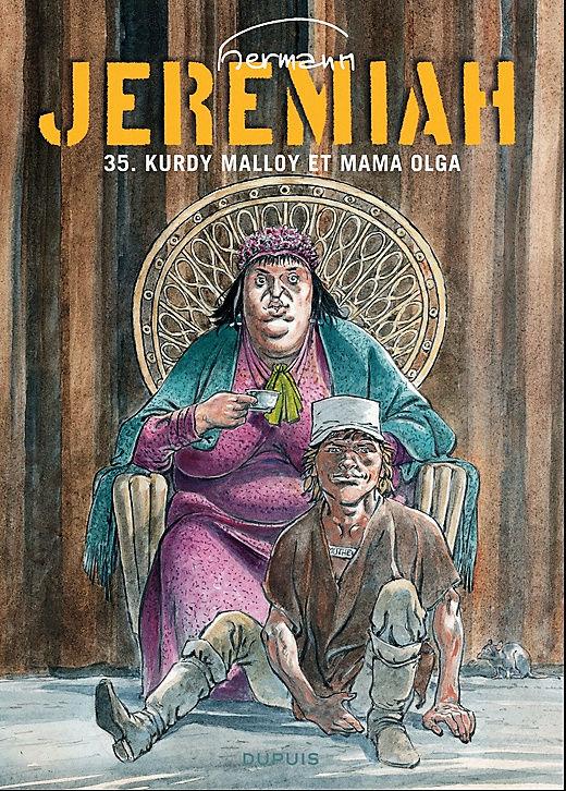 Hermann le dessinateur sans limite - Page 14 Jeremi10