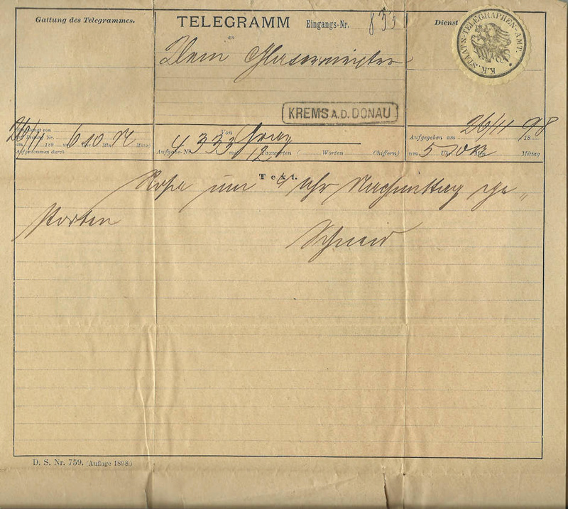 Telegramme 1898_t10
