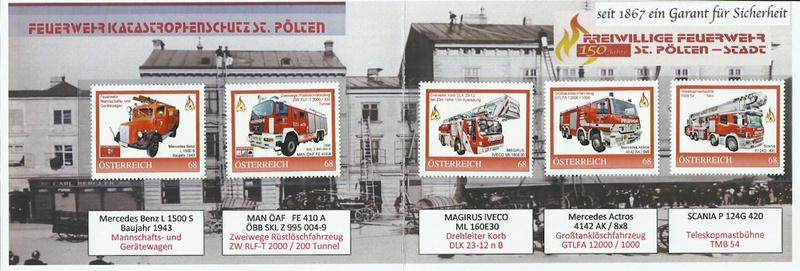 Feuerwehr  Feuerw10