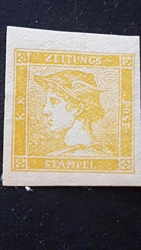 DIE ZEITUNGSMARKEN AUSGABE 1851 Neuer_14