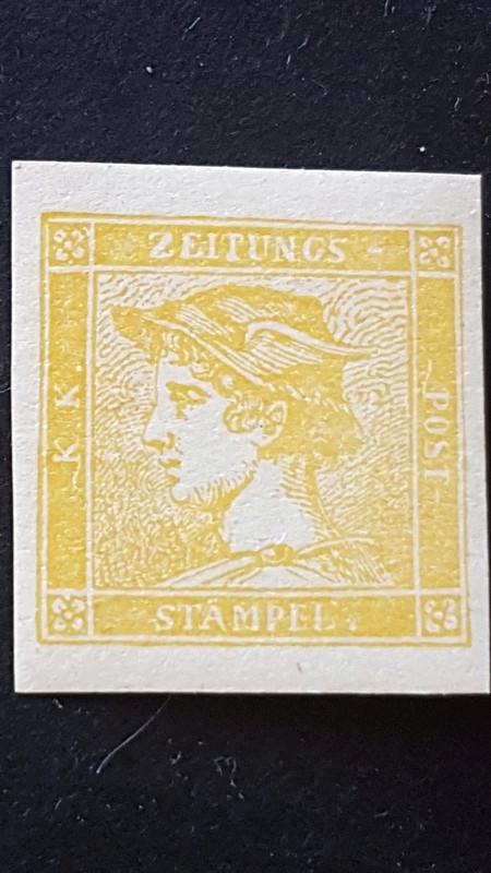 DIE ZEITUNGSMARKEN AUSGABE 1851 Neuer_17