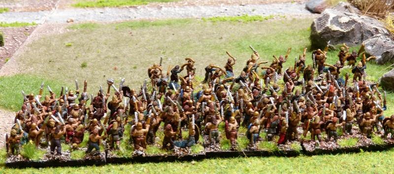 Premiers pas à Warmaster Ancients P1180454