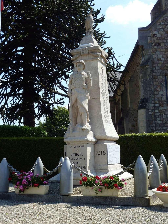 [Histoires et Histoire] Monuments aux morts originaux Français Tome 1 - Page 40 5942_p10