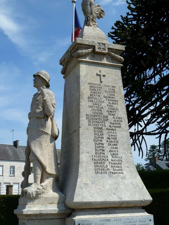 [Histoires et Histoire] Monuments aux morts originaux Français Tome 1 - Page 40 5943_p10