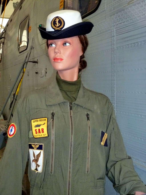 [ Les Musées en rapport avec la Marine ] Musée de l'Aeronautique Navale de Rochefort - Page 6 8195_p10
