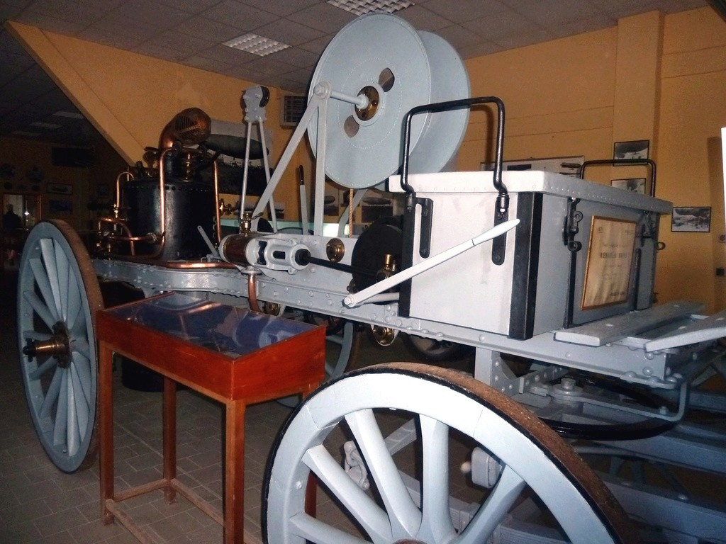 [ Les Musées en rapport avec la Marine ] Musée de l'Aeronautique Navale de Rochefort - Page 6 8197_p10