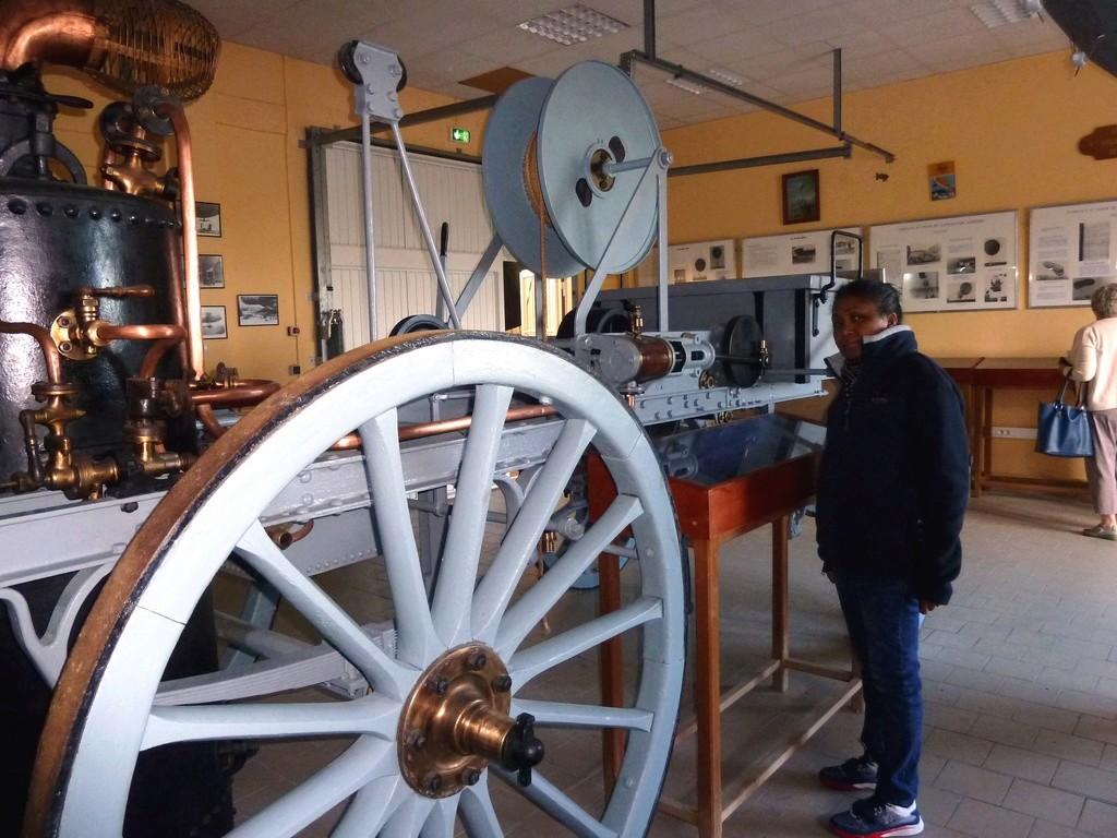 [ Les Musées en rapport avec la Marine ] Musée de l'Aeronautique Navale de Rochefort - Page 6 8198_p10