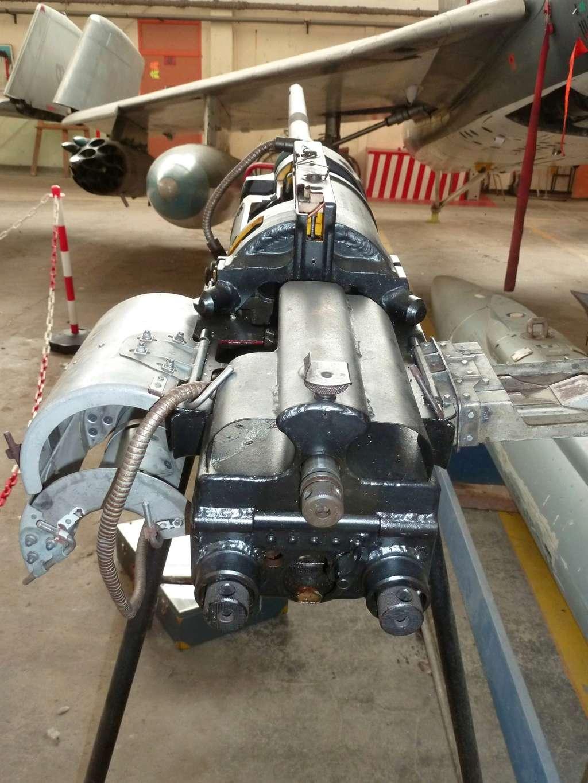 [ Les Musées en rapport avec la Marine ] Musée de l'Aeronautique Navale de Rochefort - Page 8 8221_p10