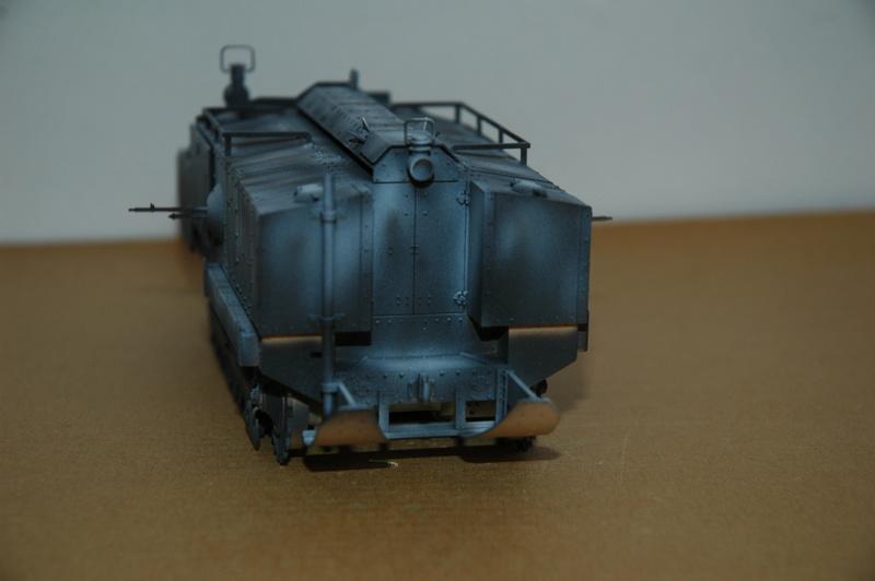 Le Schneider Ca Armored de Hobby Boss au 1/35ème Dsc_0012