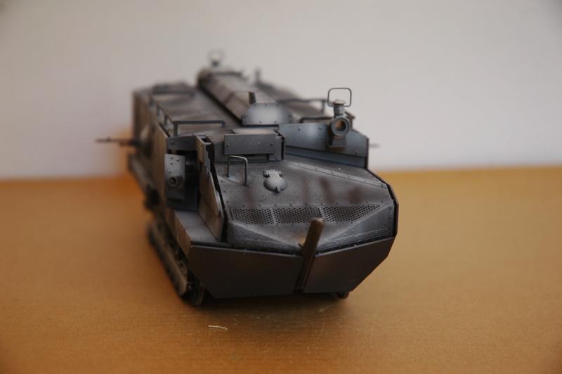Le Schneider Ca Armored de Hobby Boss au 1/35ème Dsc_0013