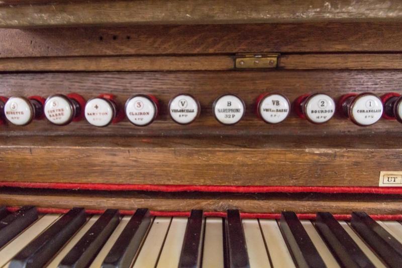 Mediophone monumental Dumont-Lelièvre à 2 claviers _dsc2627