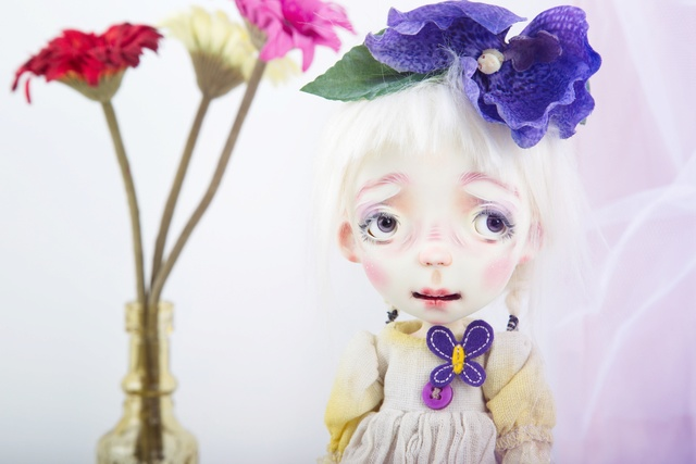 Vends 3 bjd PpinkyDolls full-set by Tsubasa  0f8a0715