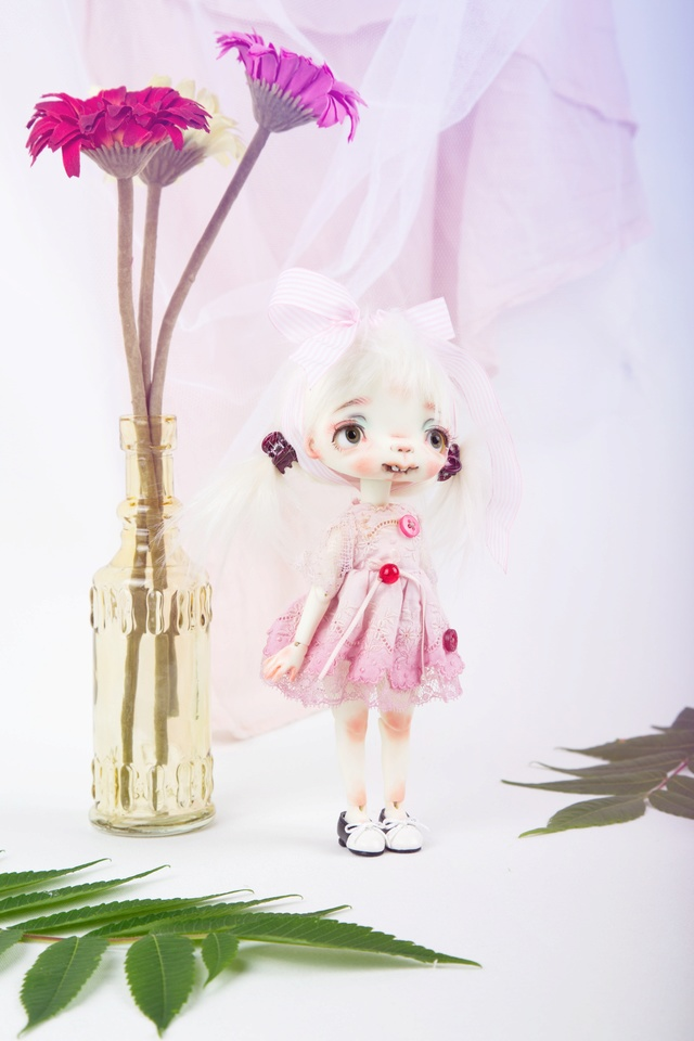 Vends 3 bjd PpinkyDolls full-set by Tsubasa  0f8a0816