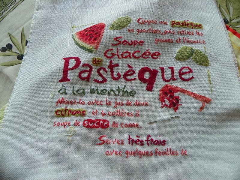 LLP de Brigitte  - Page 9 Pasteq10