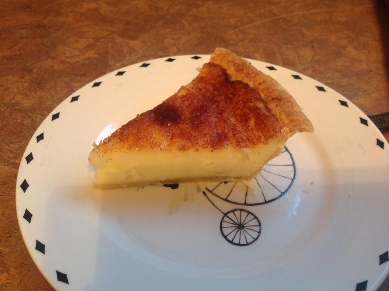 Tarte Crème Brulée Img_8715