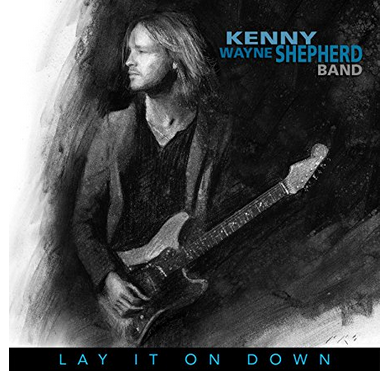 Kenny Wayne Shepherd Band – Lay it on down (2017) Kws10