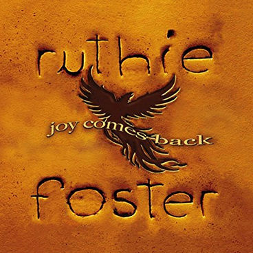 Ruthie Foster – 'Joy comes back' (2017) Rf11
