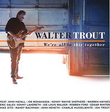 Walter Trout – We're all in this together (2017) Wt10