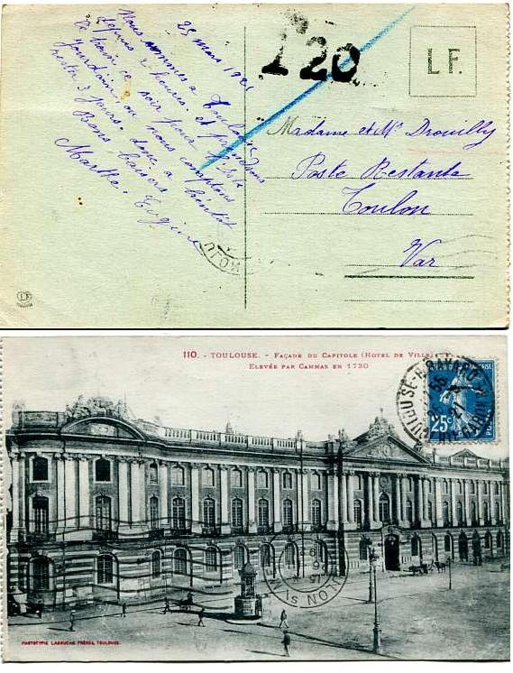 Taxe au tampon de 1921 Taxe_v10