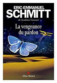[Schmitt, Eric-Emmanuel] La vengeance du pardon 51lal910