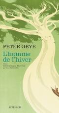 [Geye, Peter] L'homme de l'hiver 97823319
