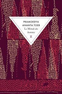 [Ananta Toer, Pramoedya] Le monde des hommes Cvt_le11