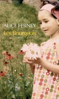 [Ferney, Alice] Les Bourgeois Cvt_le13