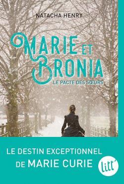 [Henry, Natacha] Marie et Bronia Cvt_ma12